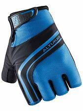 Altura Blue 2016 Airstream Fingerless MTB Gloves