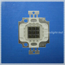 Infrared LED 730nm 850nm 940nm high power LED diodes IR 10W 20W 30W 50W 80W 100W