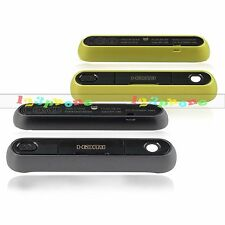 USB HDMI DUST COVER + UPPER TOP + BOTTOM BACK REAR COVER HOUSING FOR NOKIA N8