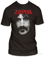 Frank Zappa - ZAPPA T-Shirt Black New Shirt Tee