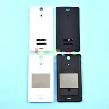 REAR BACK DOOR HOUSING BATTERY COVER CASE FOR SONY XPERIA TX LT29 LT29a LT29i