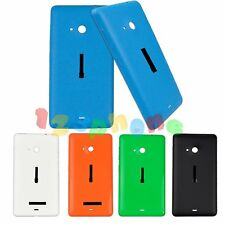 REAR BACK DOOR HOUSING BATTERY COVER CASE FOR MICROSOFT NOKIA LUMIA 535 #H-597