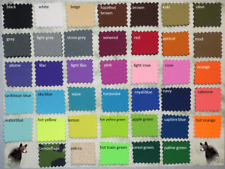 Neoprene wetsuit drysuit many colors fabric sheet sheets 1.5mm/1.7mm living suit