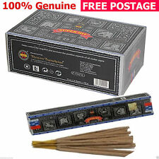 Satya Sai Baba Nag Super Hit Champa Original Incense Sticks Packs- 1,3,6,12(BOX)