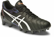 Asics Gel Lethal Tigreor 9 IT Mens Football Shoes (D) (9001) + Free Aus Delivery