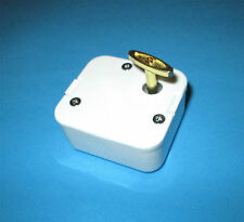 Lullaby and Children Songs Sankyo Music Box Movement Musical 18 Note