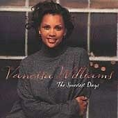 Vanessa Williams - Sweetest Days -CD ALBUM - FAST & FREE UK DELIVERY