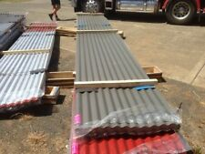 Woodland Grey Roofing Sheets @ $8.50 per/LM DELIVERY AVAILABLE