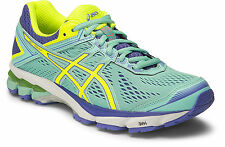 Asics GT 1000 4 Womens Running Shoes (D) (4007) + Free Aus Delivery!