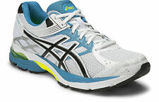 Asics Gel Pulse 7 Mens Running Shoe (D) (0190) + Free Aus Delivery!