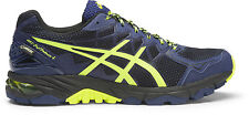 Asics Gel Fuji Trabuco 4 G-TX Mens Trail Running Shoe (D) (9007)