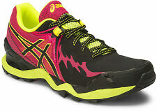 Asics Gel Fuji Endurance Plasmashield Womens Trail Running Shoes (B) (9099)