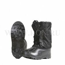 RoksNeva Fishing Hunters Waterproof Hiking Winter Mens Black Short Boots