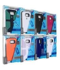 Speck CandyShell Grip Samsung Galaxy S6 Case Black/White/blue Cover Shell Bumper