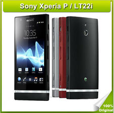 "Original Unlocked Sony Xperia P Lt22i 4.0"" 3G Wifi NFC 8MP WIFI GPS Dual-core"