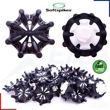 Pulsar Softspikes Replacement Golf Shoe Spikes Studs Cleats Fast Twist Tri-Lok
