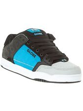 Globe Black-Blue-Grey Tilt Shoe