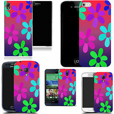 case cover for majority Popular Mobile phones - season petal silicone