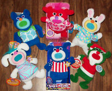 SING A MA JIG Red White Blue Green Pink Purple Easter Christmas Santa Disney NEW