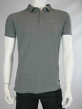 Bonds Mens Short Sleeve Polo Tee Shirt size Small  Colour Light Grey