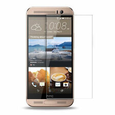 For HTC Ultra Slim Premium HD Tempered Glass Protective Screen Protector Film