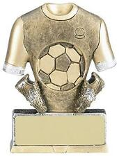 Tunica Mini Football Shirt And Ball Antique Gold Various Sizes Available , Own C