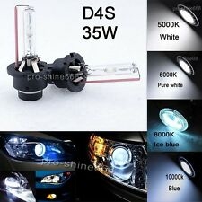 D2S Low Beam D4R D4S Light HID Headlight Replacement Bulb Xenon KIT For Toyota P