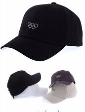 Baseball Trucker Golf Sports Size Adjustable Hats Olympic BALL CAPs ballcaps