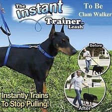 For Dogs Over 30 lbs-Dog Control Harness Collar Leash  The Instant Trainer Leash