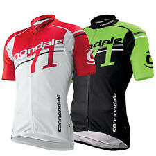 """Cannondale """" Team 71 """" SS Jersey Kit 4M 125 NEW"""