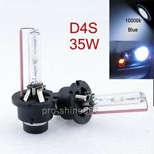 D2S LOW Beam D2S D2R HID Headlight Replacement Bulb Xenon 10K KIT For Subaru PD