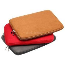 "Laptop Netbook Carry Bag Sleeve Case Cover Pouch for 11""13"" 14"" 15"" MacBook P7Q6"
