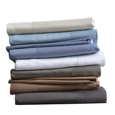 Luxury Bed Sheet Set-100% Bamboo Hybrid Cotton 300 Thread Count Sheet Set