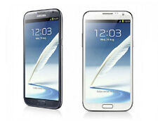 Unlocked NOTE II N7100 - SAMSUNG GALAXY  16GB / 8MP Android OS smartphone