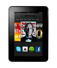 New Amazon Kindle Fire HD (2nd Generation) 8GB, Wi-Fi, 7in - Black