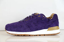 Saucony X Play Cloths Shadow 5000 Purple S70119-6 10 grid