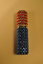 Swarovski geniune crystal covered perfume atomizer