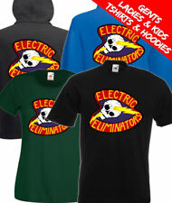 The Warriors Electric Eliminators Retro Movie T Shirt
