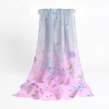 NEW TOP Beach Towels Is Prevented Bask In Shawls  Printed Chiffon Scarves