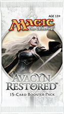 MTG AVACYN RESTORED Booster Pack (x 1)