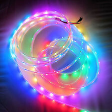 5M WS2811 5050 RGB Dream Color IC 150 LED Strip Light DC12V For Home Waterproof