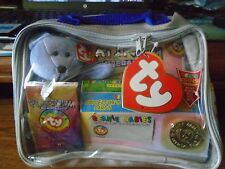 Ty Beanie Baby Official Club Platinum Membership  Kit SEALED Case 1999