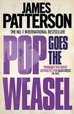 Pop Goes the Weasel by James Patterson (Paperback, 2009)