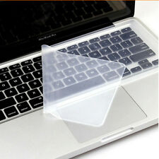 Universal Keyboard Protector Film Silicone Skin Cover For Laptop PC Notebook D
