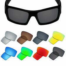 Replacement Lenses for-OAKLEY Gascan Sunglasses POLARIZED  - Multiple Colors