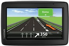 TomTom Start 25 Sat Nav with Western Europe Maps Lifetime Map Updates FREE POST