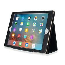 Folio Magnetic PU Leather Smart Cover Stand Case For Apple iPad Wake+Free Stylus