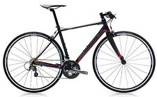 NEW 2016 Polygon Helios F5.0 Flat Bar Road Bike-