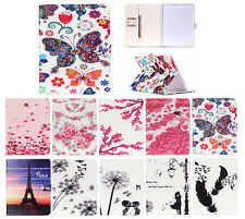 """UK Magnetic Pattern Leather Stand Smart Case Cover Stand for iPad Pro Mini 9.7"""""""