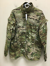 ARMY ISSUED MULTICAM L4 GEN III COLD WEATHER WIND JACKET S, M & L NWT